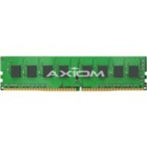 Axiom 4GB DDR4-2400 UDIMM for Dell - A9321910, SNPGTWW1C/4G from Axiom Memory Solutions