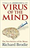 Virus of the Mind, Richard Brodie, 1401924697