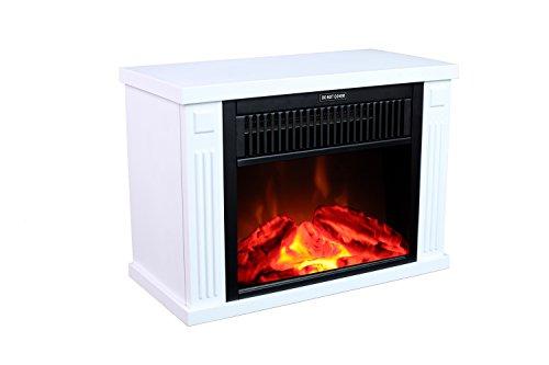 3G Plus 14 Mini Electric Fireplace Portable Heater