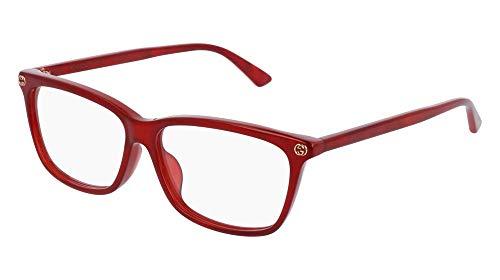 Gucci - GG0042OA-003 Optical Frame ACETATE