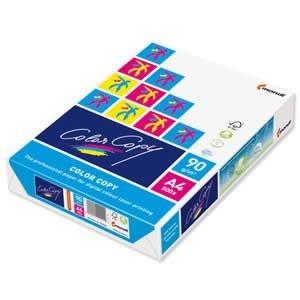 Mondi Color Copy-Paquete de folios 500 hojas, para ...
