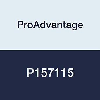 Pro Advantage P157115 Gauze Sponge, 2'' x 2'', 8-Ply, Non-Sterile (Pack of 5000) by ProAdvantage