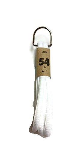 ent Shoe Laces (54, Athletic White) ()