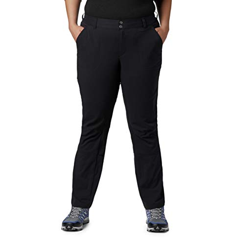 Columbia Women's Saturday Trail Pant, Water & Stain Resistant