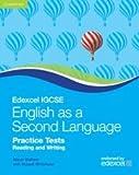 Edexcel Igcse English As a Second Language, Alison Walford, 0521186390