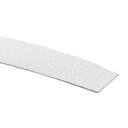 PRIME-LINE Bathtub Anti-Slip Safety Tape, 3/4 in. x 17-1/2 in, Textured Vinyl, Adhesive, Pack of 8