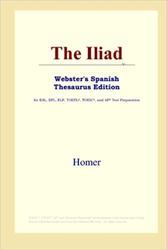 The Odyssey (Websters Spanish Thesaurus Edition)