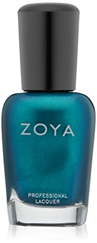 ZOYA Nail Polish, Giovanna, 0.5 Fluid Ounce ()