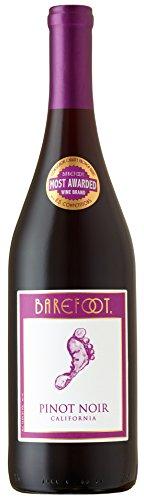 Barefoot Pinot Noir, 750 ml