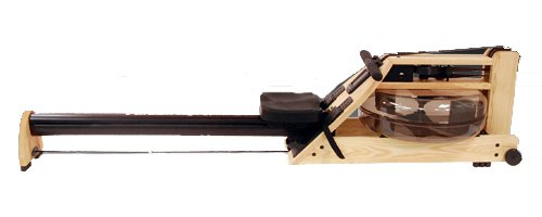 waterrower a1 home rowing machine at the exercisebikeswaterrower a1 home rowing machine by water rower