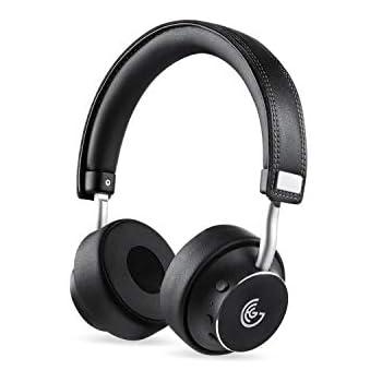 Amazon.com: GEG Bluetooth Headphones Rotatable Wireless on