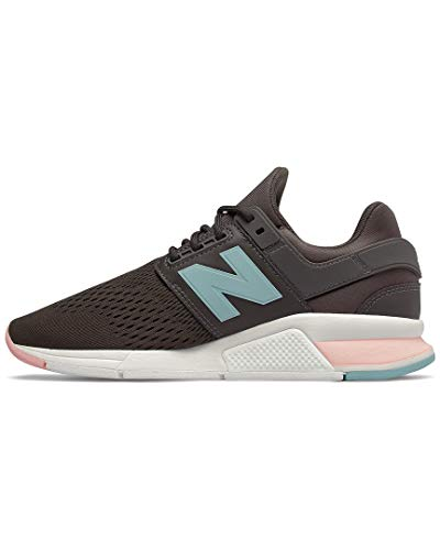 247v2 sneakers New dames Brown fd Balance axCwqH