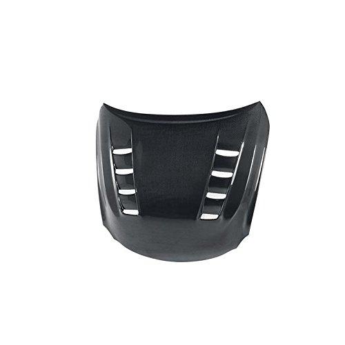 Seibon 08-09 Lexus IS-F (USE20L) TSII Style Carbon Fiber Hood (hd0809lxisf-tsii) ()