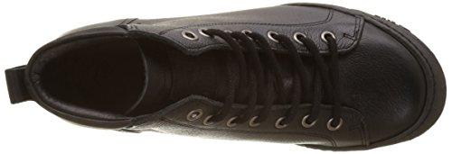 Pldm By Palladium Donna Grafico Tmbl Alta Sneaker Nero (nero / Nero)