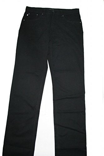 Paddocks Stretch Hose Carter schwarz extra lang - 1202