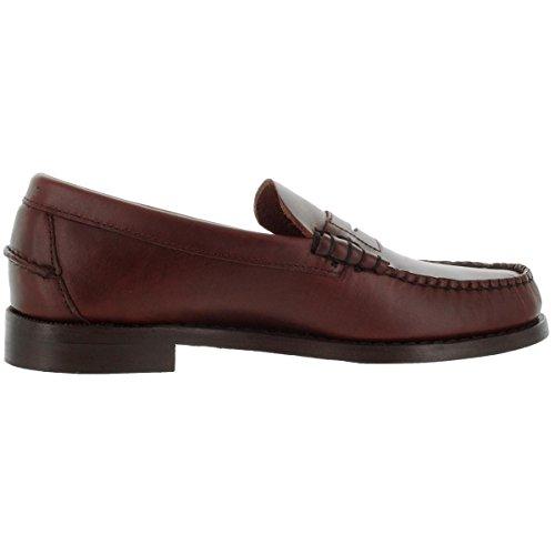 Buy mens sebago classic loafer