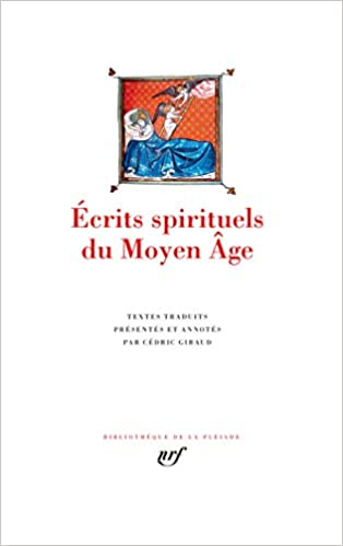 Amazon Fr Ecrits Spirituels Du Moyen Age Collectifs