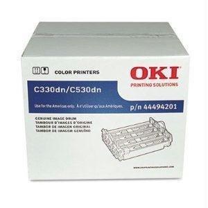 Okidata C330-c530 Image Drum Type C17 - W-prime
