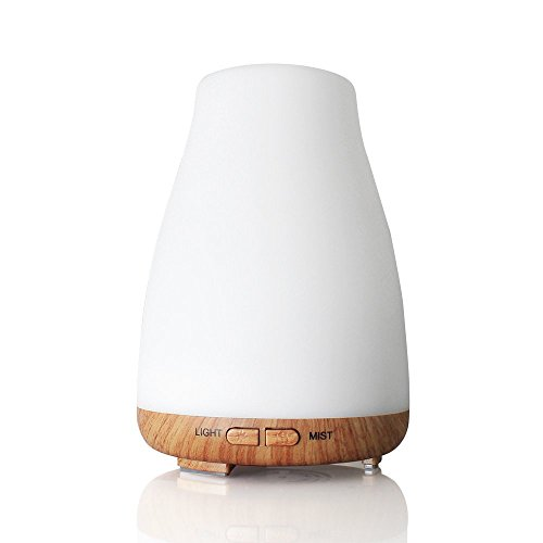 CMYK Aromatherapy Essential Ultrasonic Humidifier