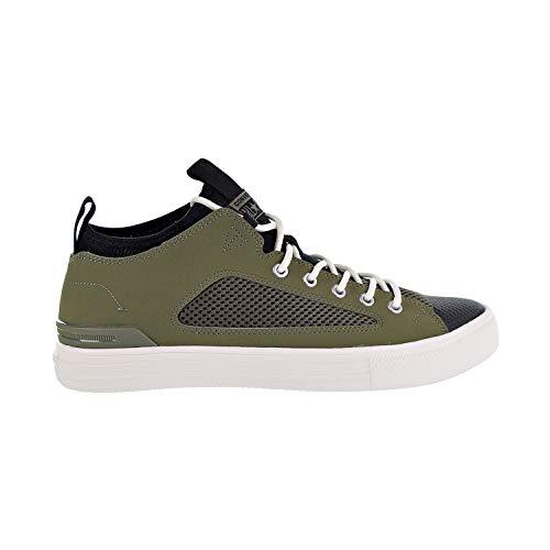 Converse Chuck Taylor All Star Ultra Ox Unisex Shoes Field Surplus/Black/Egret 161476c (11.5 D(M) US)