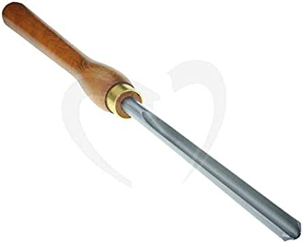 Walleted Crown Tools 242 1//2 Inch 13mm Bowl Gouge 14 Inch 354mm Handle