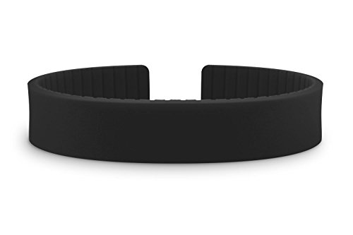 Medical Id Band (Replacement Bracelet - Replacement Band for Medical Bracelet Black)