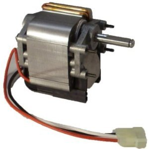 Price comparison product image Broan S99080666 Motor for NS6500 and WA6500 Range Hood Series