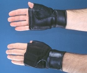 Alimed Hatch Heavy-Duty Push Glove - 8309PR - 1 Pair / Pair