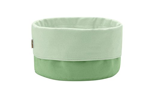 Stelton Storage (Stelton Bread Bag Large Pale Green/Moss Green)