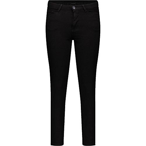 MAC Sensation, Jeans Skinny Donna D999 Black-black