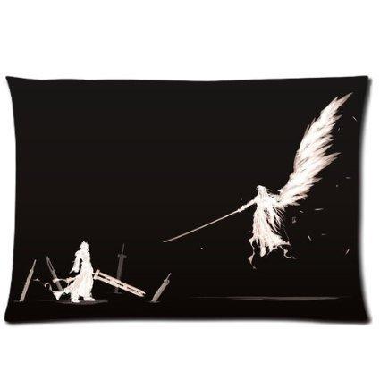 Fashion Diseño Pillow Cover umak diy20 * 30 inches (Two ...