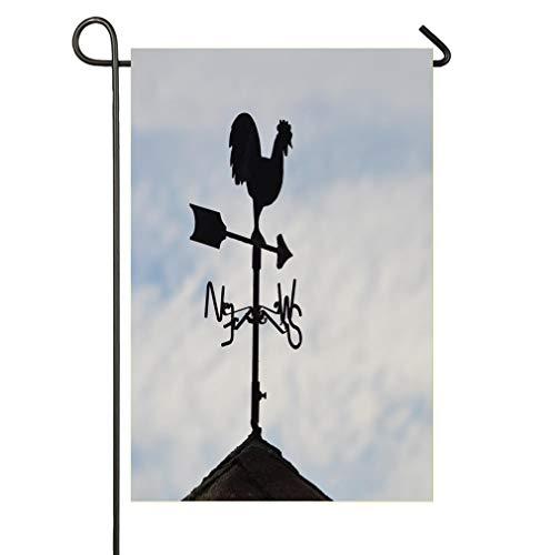 SmallGardenflagMim Weathervane Designs Seasonal Garden Flags Durable