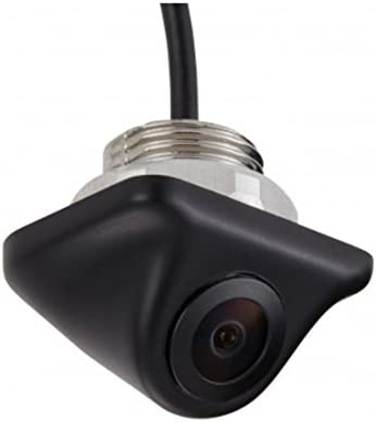 EchoMaster PCam-110-N Lip-Mount or Tailgate Handle Mount Camera with Parking Lines