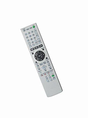 General Replacement Remote Control For Sony RDR-GX380 RDR-GX300 RDR-GX700 TV DVD VHS DVR HDD VCR Recorder Player -  HCDZ, HCDZ-X19174