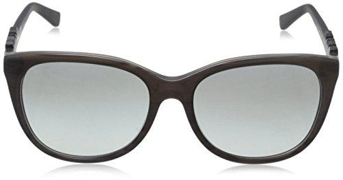 Gafas Grey de Rule Transp Sol Grey para 0Dy4126 57 DKNY Mujer 8En0qA54q