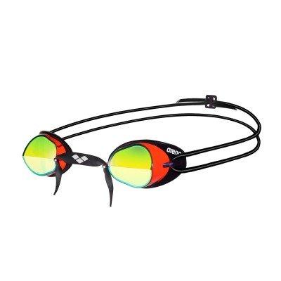 Espejo de arena Swedix - Gafas de natación, color amarillo lente ...