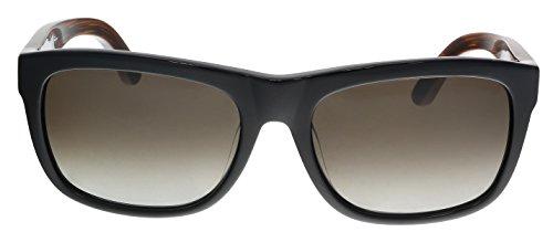 Salvatore Ferragamo Glasses (Salvatore Ferragamo Sunglasses SF686S 001 Black 56 18 140)