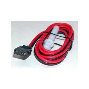 Amazon TruckSpec 3 Pin Fused Power Cable For CB Radios