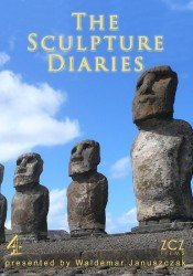 The Sculpture Diaries by Waldemar Januszczak: Amazon.es ...