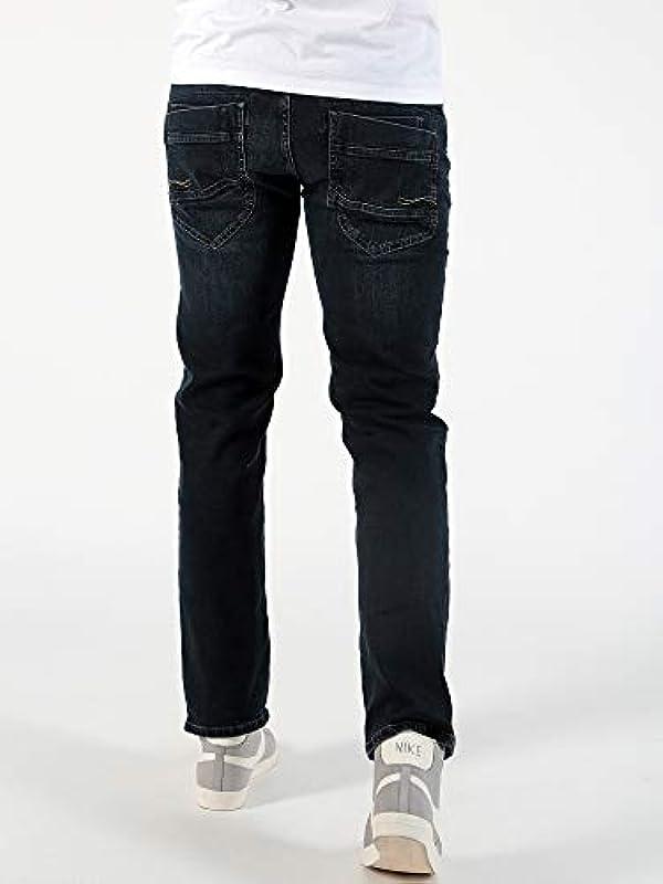 M.O.D Joshua SP14-1006 dżinsy męskie: Odzież