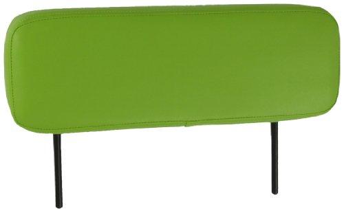 3B Scientific W60604GD Green Armrest with Metal Bracket