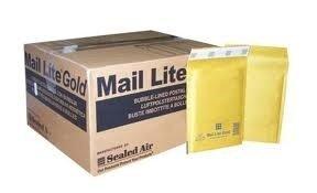 Luftpolstertaschen Mail Lite Gr. 4 Typ D 20x28cm 100 Stück