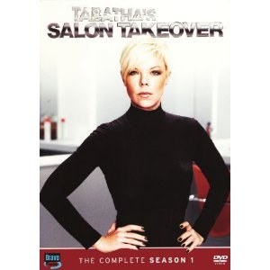 Tabatha's Salon Takeover: Season - Salon Series