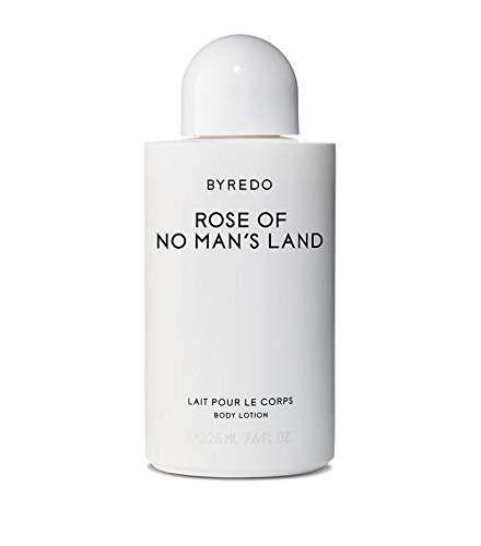 BYREDO Rose Of No Man's Land Body Lotion with Pump 225 ml / 7.6 oz.