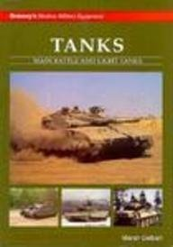 Tank British Main Battle (TANKS: Main Battle and Light tanks (Brassey's Modern Military Equipment))