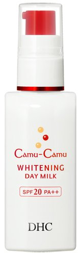 DHC Camu-camu White Day Milk Sunscreen SPF 20 1.6 fl oz. 50mL by DHC