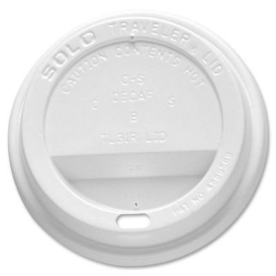 SOLO Cup Company Traveler Drink Thru product image