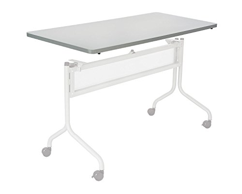 SAF2066GR - Safco Impromptu Series Mobile Training Table Top