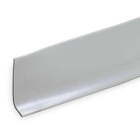 Tub Shower Base Molding w//Adhesive