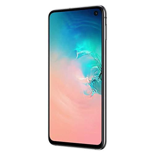 Samsung Galaxy Cellphone - S10e - AT&T Factory Unlock (White, 128GB)